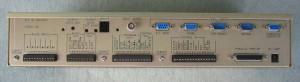 EAS Rear Panel