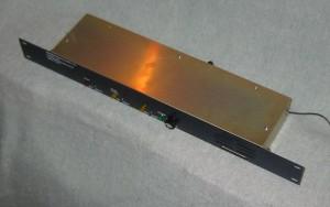 CRW-S Isometric